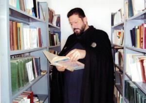 Տ. Զարեհ վարդապետ Կաբաղյան