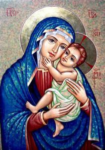 Սուրբ Մարիամ Աստվածածին