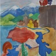 Սուքիասյան Արփինե` «Հայկական լեռնաշխարհից ծնված ոգին»