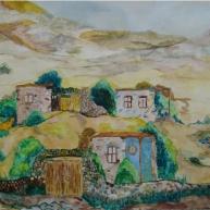 Իխտիարյան Նաիրա` «Հեռավոր իմ գյուղը»