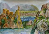 Մինասյան Նոնա` «Հայկական լեռնաշխարհ»