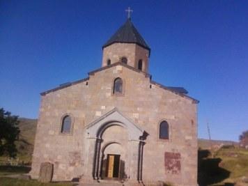 Արկազի Սուրբ Խաչ վանք
