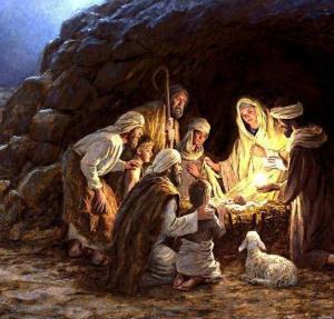 Սուրբ Ծննդյան արարողություններ