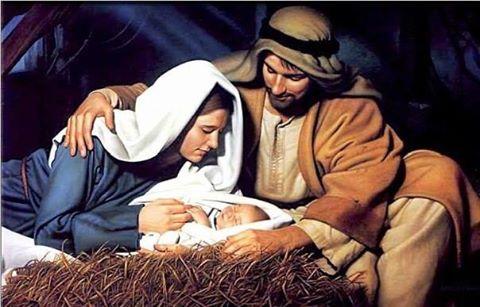Քարոզ՝ նվիրված Աստվածհայտնության տոնին