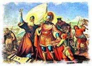 Սրբոց Ղևոնդյանց քահանաների հիշատակության օր