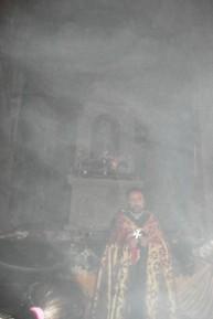 ՍՈՒՐԲ ՀԱՐՈՒԹՅԱՆ ՏՈՆԸ ԵՂԵԳՆԱՁՈՐԻ ՍԲ. ԱՍՏՎԱԾԱԾԻՆ ԵԿԵՂԵՑՈՒՄ