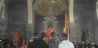 Սբ. Պատարագ տեղի ունեցավ Մալիշկայի Սբ. Աննա եկեղեցում