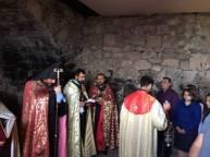 Զառիթափ համայնքի Սբ. Հակոբ մատուռի օրհնության կարգ