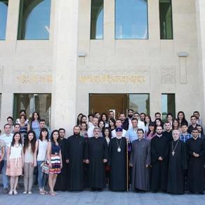 ՀԵԵՄ ներկայացուցչական ժողովին մասնակցեցին Հայ Եկեղեցու 40 թեմերից 60 պատվիրակներ