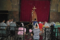 Տիրոջ Պայծառակերպության տոնը Եղեգնաձորի Սբ. Աստվածածին եկեղեցում