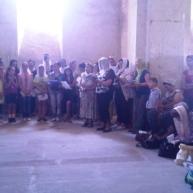 Ս. Աստվածածնի Վերափոխման տոնը սահմանամերձ Խաչիկ գյուղում