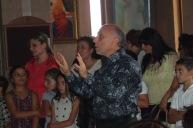 Հոգևոր համերգ Ջերմուկի Սուրբ Գայանե եկեղեցում