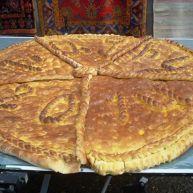 Խաչիկ համայնքի տոն և գաթայի փառատոն