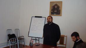 «Մանանա» ծրագրի հերթական հանդիպումը
