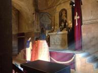 Հիշատակության և աղոթքի օրեր Վայոց ձորում