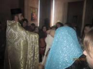 Երիտասարդների օրհնության կարգ Ջերմուկի Սբ. Գայանե, Վայքի Սբ. Տրդատ և Մալիշկայի Սբ. Աննա եկեղեցիներում