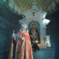 Մալիշկայի Սբ. Աննա եկեղեցում