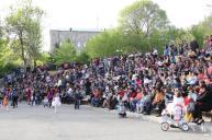 Պարի միջազգային օրը Եղեգնաձորում