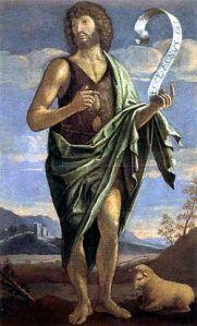 Այսօր Սուրբ Հովհաննես Մկրտչի գլխատման հիշատակության օրն է