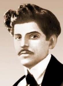 Ռուբեն Սևակ (1885 - 1915)