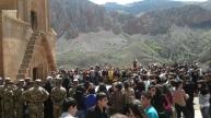 Հանդիսություն` նվիրված Նորավանքի ուխտի օրվան