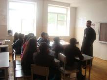Գնդեվազի միջնակարգ դպրոց