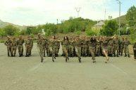 Ջերմուկի Երիտասարդաց միության անակնկալը զինվորներին