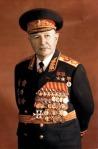 ԽՍՀՄ կրկնակի հերոս, մարշալ Հովհաննես Բաղրամյան
