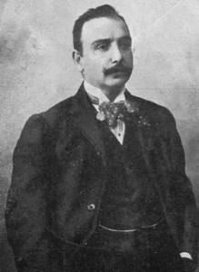 Գրիգոր Զոհրապ (1861-1915)