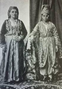 Սեբաստացի հայուհիներ