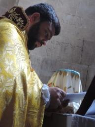 Ուխտագնացություն դեպի Արենիի Սուրբ Աստվածածին եկեղեցի