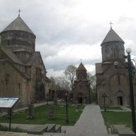 Ուխտագնացություն դեպի Ս. Կեչառիսի վանական համալիր և Ս. Հովհաննես եկեղեցի