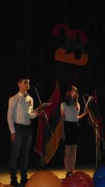 Միջոցառում՝ նվիրված Հայրենական մեծ պատերազմի հաղթանակի 70-ամյակին և Շուշիի ազատագրման 23-ամյակին