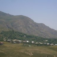 Վայոց ձորի մարզի սահմանամերձ Խաչիկ համայնքը