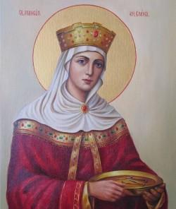 Այսօր Սբ.Կոստանդիանոս կայսեր և նրա մոր՝ Հեղինեի հիշատակության օրն է