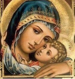 Տոն Սուրբ Մարիամ Աստվածածնի տուփի գյուտի