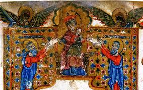 Այսօր Սբ. Իսահակ և Հովսեփ իշխանների և Սարգիս և Բագոս վկաների հիշատակության օրն է