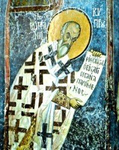Այսօր Ս. Եպիփան Կիպրացու, Բաբելաս Հայրապետի և նրա երեք աշակերտների հիշատակության օրն է
