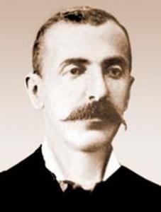 Հակոբ Պարոնյան (1843-1891)