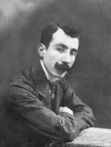 Ռուբեն Զարդարյան (1874-1915)
