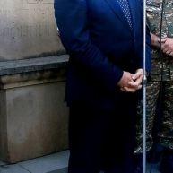 2015 թվականի ամառային զորակոչի մեկնարկը ՀՀ Վայոց ձորի Վայք քաղաքում