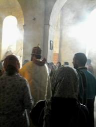 Սուրբ Էջմիածնի Քարոզչական կենտրոնը կատարեց ուխտագնացություն դեպի Խաչիկ գյուղի Ս. Աստվածածին եկեղեցի