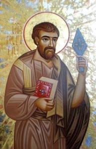 Այսօր Ս. Թադեոս առաքյալի և Ս. Սանդուխտ կույսի հիշատակության օրն է