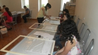 Մեկնարկեց «Դեկորատիվ արվեստի զարգացումը Եղեգնաձոր համայնքում» ծրագիրը