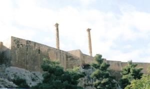 Ամրոց Ուռհայում