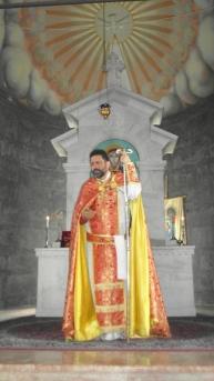 Օգոստոսի 25-ը՝ Մալիշկայի Սուրբ Աննա եկեղեցու անվանակոչության օր