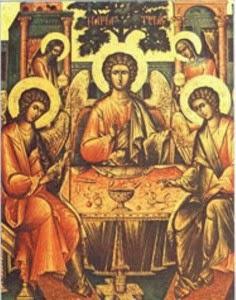 Այսօր Ս. Անդրե զորավարի, նրա բանակի, Ս. Կալինիկոս և Ս. Դոմետիոս վկաների հիշատակության օրն է