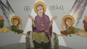Վաղը Ս. Հովակիմի և Ս. Աննայի՝ Սուրբ Աստվածածնի ծնողների և յուղաբեր կանանց հիշատակության օրնէ
