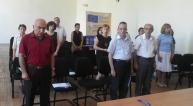 Մեկնարկային հանդիպում «Տեղական մասնակցության և ոչ խտրականության» փորձի ու գիտելիքի փոխանակման ցանցի աշխատանքային խմբի հետ