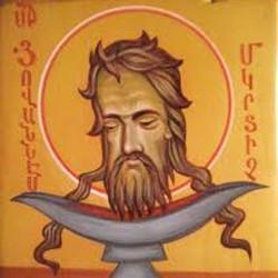 Այսօր Սբ. Հովհաննես Կարապետի և Հոբ Արդարի հիշատակի օրն է